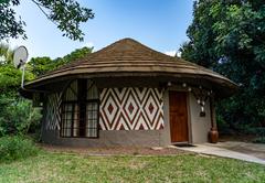 DumaZulu Lodge & Traditional Village