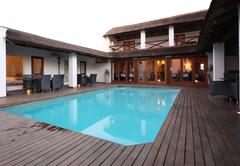 Dundi Lodge Augrabies Falls