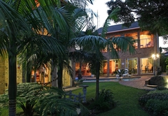 Bed & Breakfast in Zululand