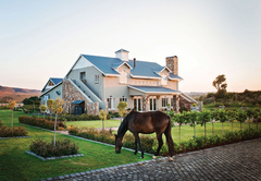 Dunkeld Country & Equestrian Estate