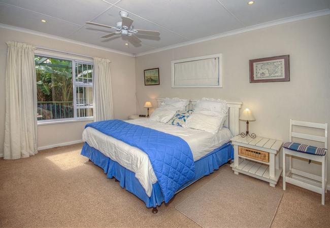 Main Bedroom Unit 1