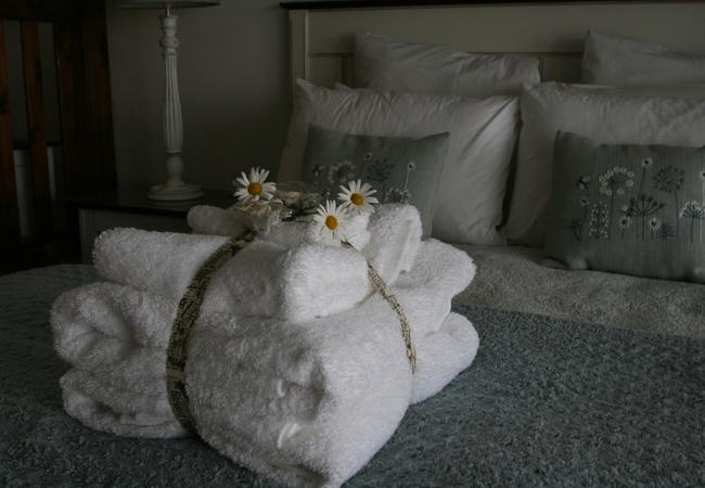 Executive Self catering cottage