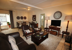 Standard Two Bedroom Self-catering Suite