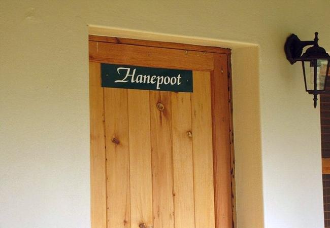 Hanepoot