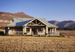 Dynasty Red Mount Ranch