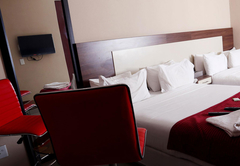Quadruple Room - Room Only