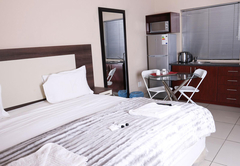 Super King - Self Catering
