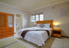 Holiday Apartment in Eshowe
