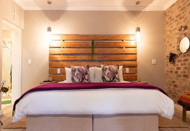 Luxury King / Twin Room 5