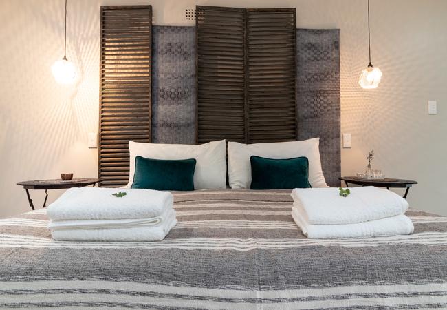 Premium King / Twin Room 4