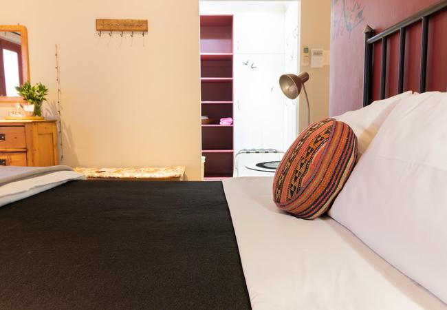 Luxury Queen Room 2