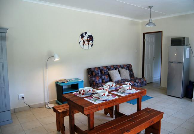 Large Apartment