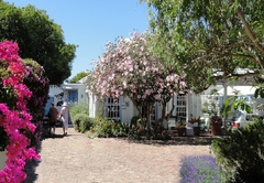 Eastbury Cottage Self Catering and B&B