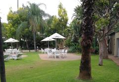 Echo Garden Guesthouse