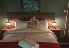 Eco-Eden Bush Lodge