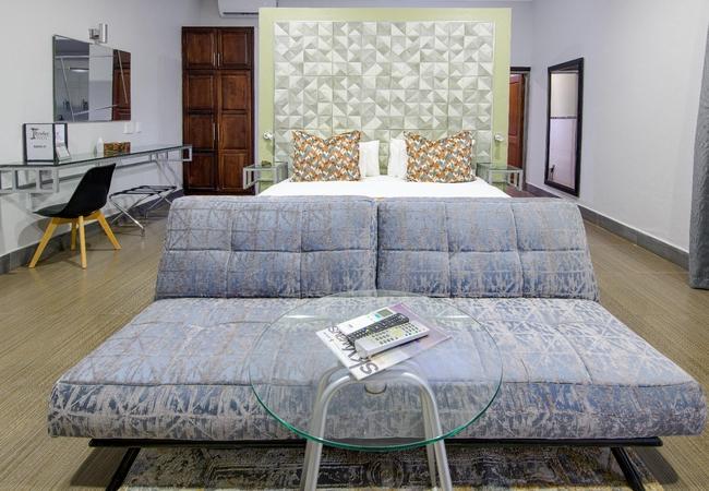 Luxury Executive Suite
