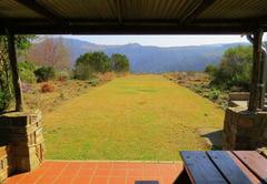 The Edge Mountain Retreat