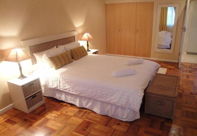 Edward Court One Bed Garden Unit