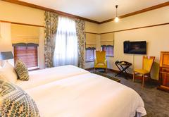 Eendracht Hotel