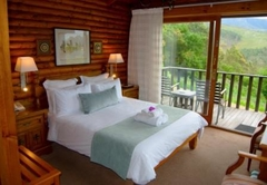Double/Twin Rooms - Swiss Village Cabins