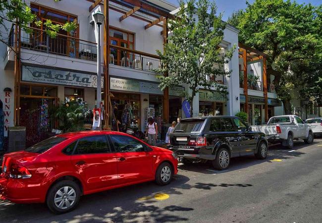 Street View Eikehof Apartment