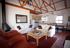 Eikelaan Farm Cottages in Tulbagh