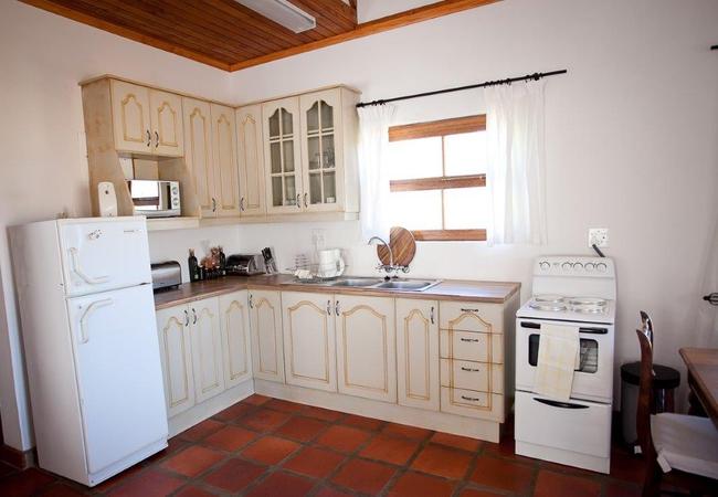 Winterhoek Cottage