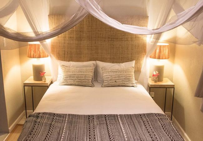 Standard Room 4