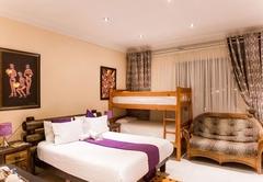 Ekuthuleni Guest House Soweto