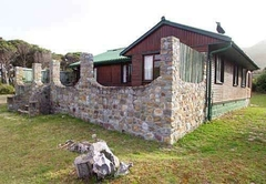 Eland and Duiker Cottages