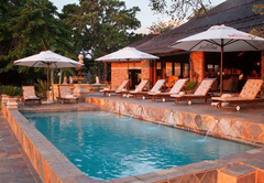 Honeymoon in Greater Kruger National Park