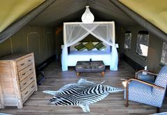 Elandsvlei Luxury Tent