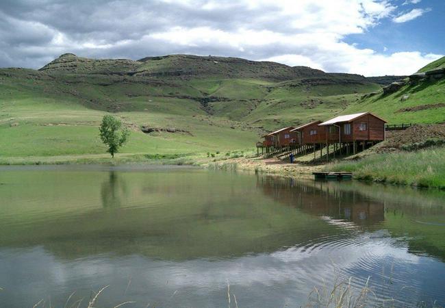 Eland Valley Resort