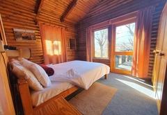 Two Sleeper Cabin
