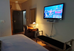 Deluxe Sea View Rooms