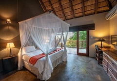 Elephant Game Lodge