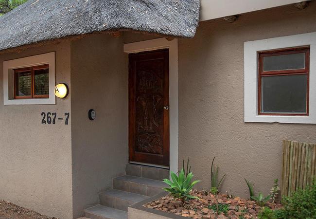 Elephant Lodge 267-7