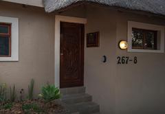 Elephant Lodge 267-8