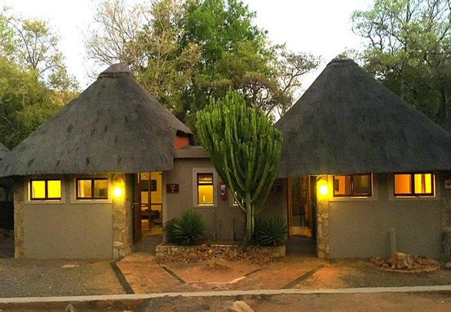 Elephant Lodge Self Catering