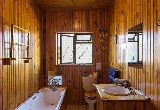 Elephant Rest Forest Cottage