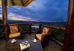 Elephant Rock Private Safari Lodge
