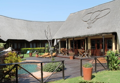 Elephants Footprint Lodge