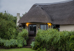 Elephants Lodge