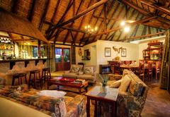 Elephants Lodge