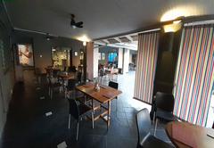 Elephant Springs Hotel