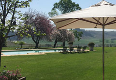 Honeymoon in Drakensberg Gardens