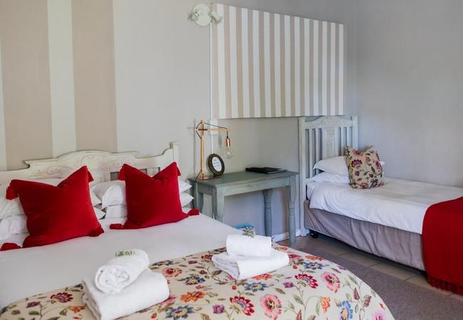 Room 3: Standard Double Room