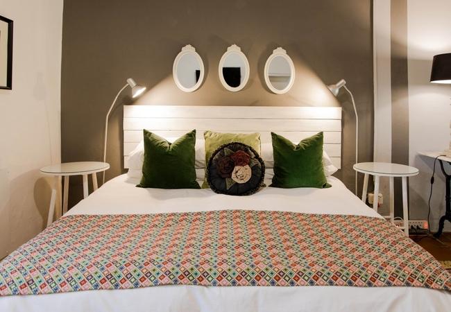 Room 6 : Standard Double Room