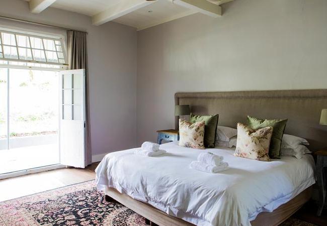 Room 7: Luxury Triple Room