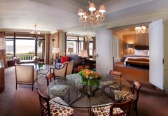 Ellerman House Suite